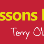 PMP Lessons Learned – Terry O'Higgins